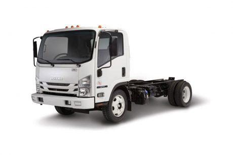 Isuzu NPR-HD (Diesel) Standard