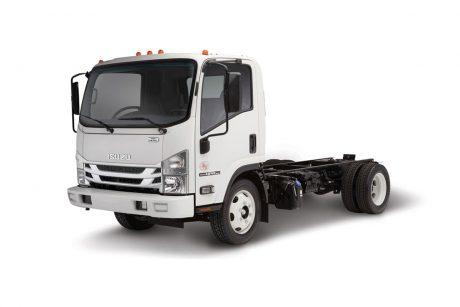Isuzu NPR-XD (Diesel) Standard