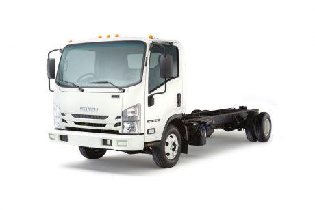 Isuzu NPR (Diesel) Standard