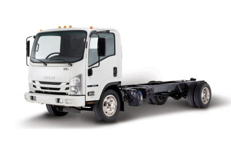 Isuzu NRR (Diesel) Standard